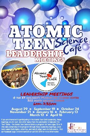 ATC leadership flyer 20192020