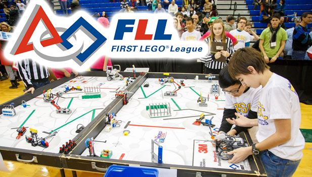 FirstLegoLeague