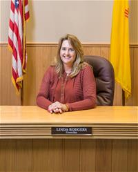 City Councilor- Linda Rodgers